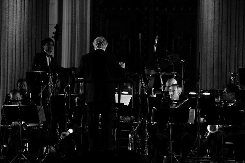 Orquesta Nacional de Jazz de España