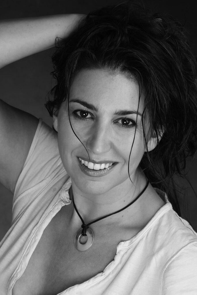 Lola Casariego